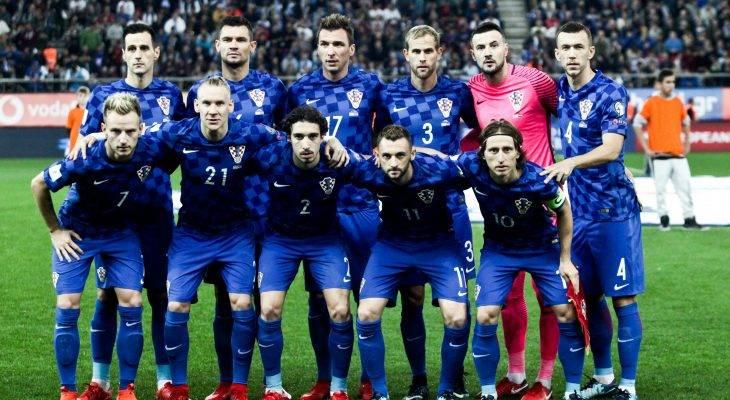 스위스 · 크로아티아, 러시아 월드컵 진출 확정