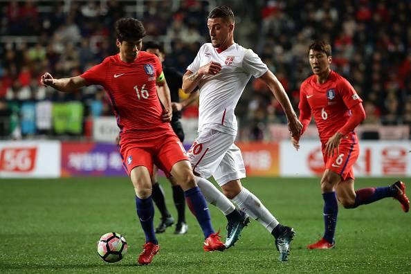 [카드 뉴스] 대한민국 vs 세르비아: 말, 말, 말