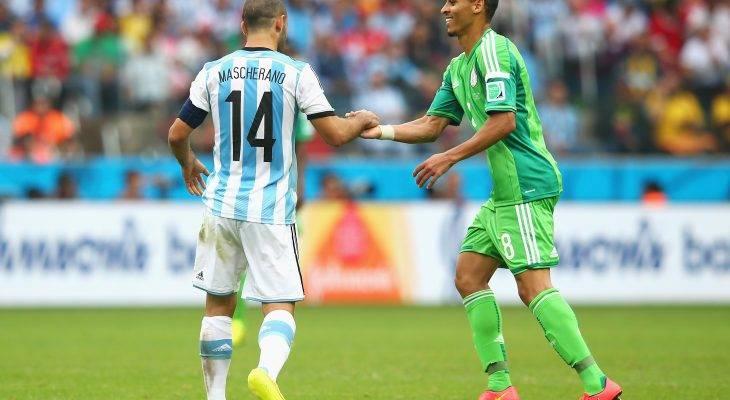 '또 너냐' 아르헨티나와 나이지리아의 질긴 인연