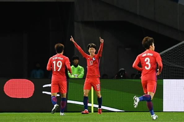 [E-1 챔피언십] 한국vs중국 리뷰: 한국, 우승 적신호