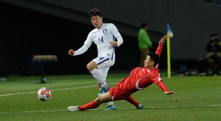 [E-1 챔피언십] '김정은 보지마!' 한국, 북한 자책골로 1:0 승리