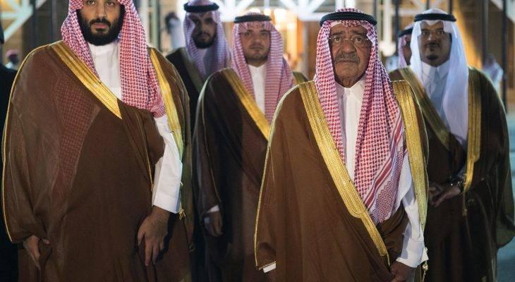 중동이 축구계에 미치는 영향: 1부. 사우디아라비아