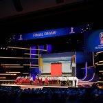 [카드 뉴스] 2018 FIFA 러시아 월드컵 조 추첨 결과