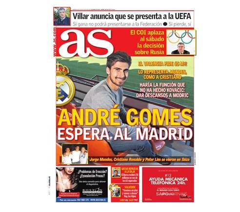 '레알보다는 바르사!'를 외친 선수들