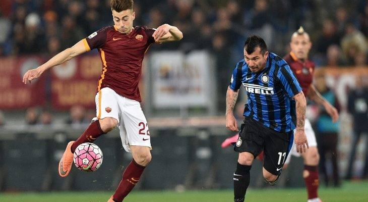 인테르 vs 로마 프리뷰: UCL 진출권의 길목에서 마주친 두 팀