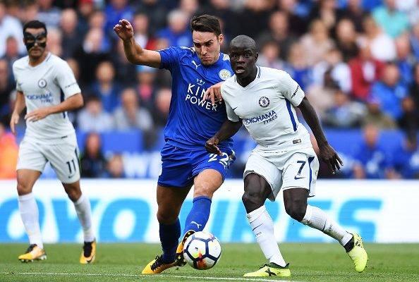 첼시 vs 레스터 프리뷰: 첼시, 10경기 연속 무패행진 도전