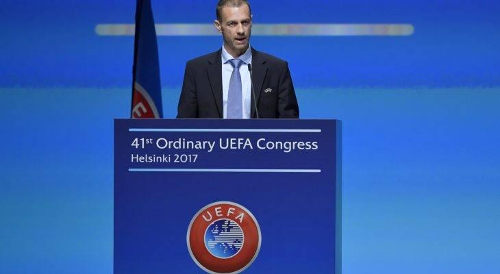 UEFA 새로운 FFP룰 제정 예정…문제는?