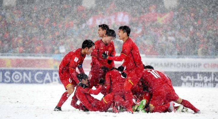'탈락'에 울고 '기적'에 울었던 U-23 AFC 챔피언십