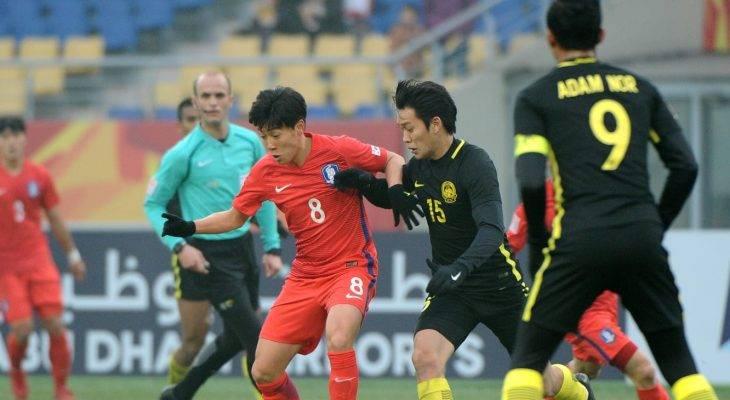 "U23 한국, 2:1 신승.. 말레이시아 언론 ""한국에 졌지만 잘 싸웠다"" 극찬"