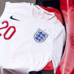 잉글랜드 유니폼, 역대 최고 발매가 경신.. 우리나라보다는 3만 원 저렴