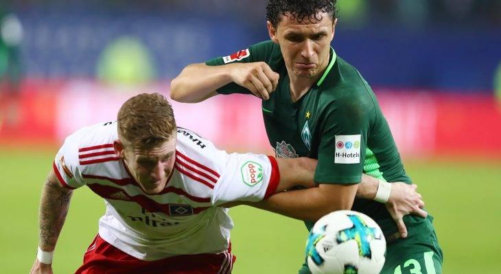 북독일 더비 프리뷰: 강등권에서 마주한 두 팀, 승점 3점이 절실하다