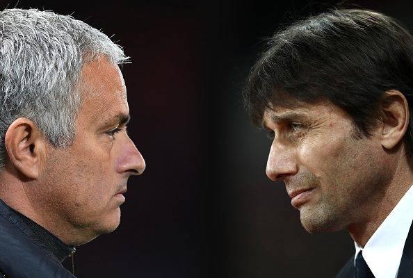 맨유 vs 첼시 프리뷰: 이제 말로 할 때는 끝났다