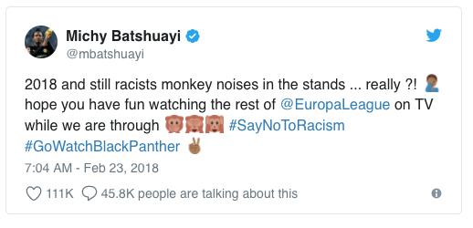 이번에는 바추아이.. 이탈리아의 끊이지 않는 인종차별 논란, 왜 벌어지나