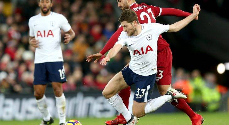 [Record Review] 26R 최고의 경기 리버풀 vs 토트넘, 어떤 기록이 나왔나