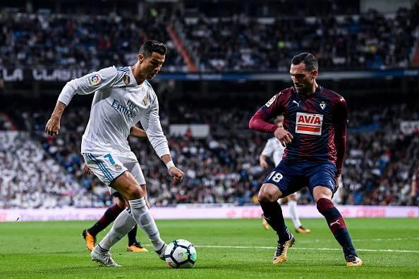 에이바르 vs 레알 프리뷰: 분위기를 이어가고 싶은 레알, 찬물을 끼얹고 싶은 에이바르