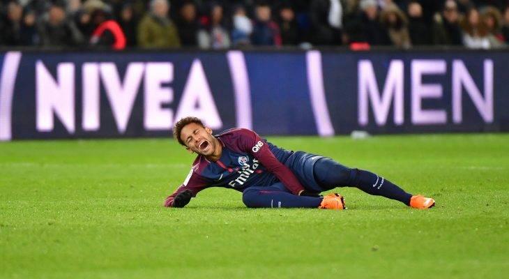 네이마르, 월드컵 전에 복귀 가능?