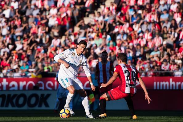 레알 vs 지로나 프리뷰: 복수를 꿈꾸는 레알, 이변을 일으키고 싶은 지로나