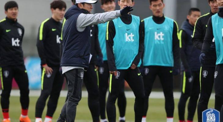 북아일랜드 vs 대한민국 프리뷰: FIFA 랭킹 24위와 맞붙는다
