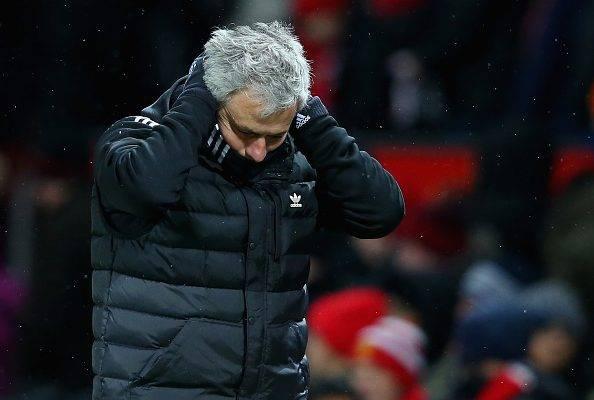 """무리뉴, FA컵 승리 후 """"맥토미니, 부족했지만 '맨유 선수'다웠다.. 일부 선수들은 아니었어"""""""
