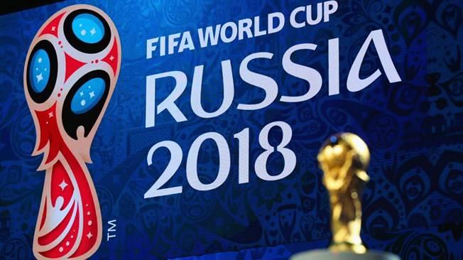 2018 월드컵 출전국들의 유니폼을.araboja (A~D조)