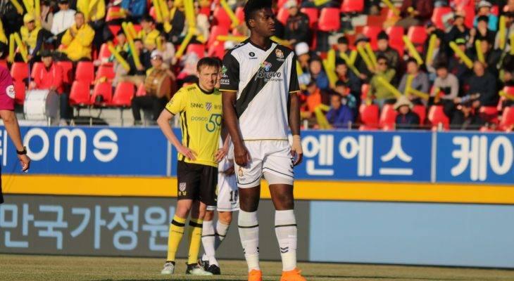 트로이카가 주도하는 K리그1 득점왕 경쟁