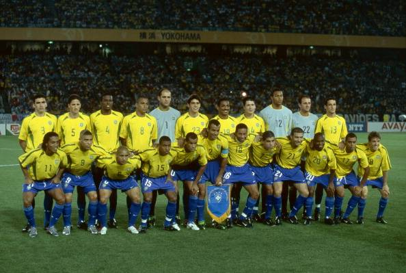 '그리운 그 이름' 2002 월드컵, 브라질의 우승 주역들은 지금 어디에?