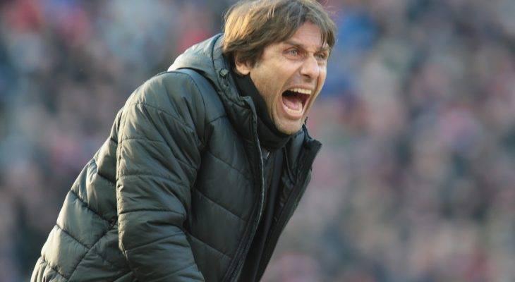 """콘테 """"무리뉴가 첼시 감독이었던 시절과는 달라.. 비교하지 마"""""""