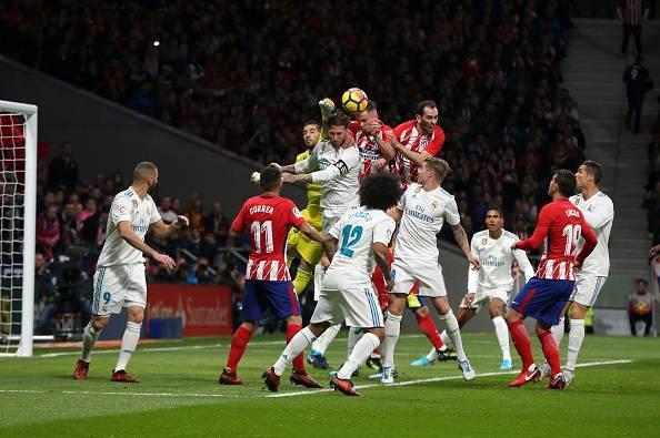 레알 vs 아틀레티코 프리뷰: 자존심과 실리 사이에서 고민할 마드리드
