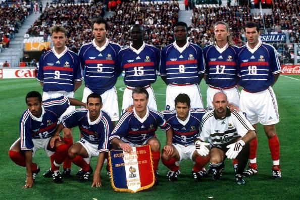 '그리운 그 이름' 1998 월드컵, 프랑스의 우승 주역들은 지금 어디에?