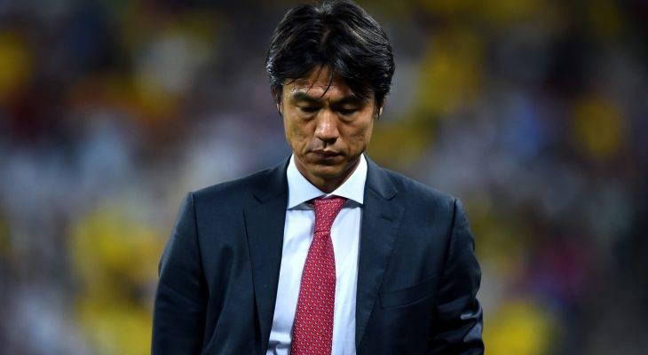 같은 듯 다른 듯, 대한민국과 일본의 월드컵 준비
