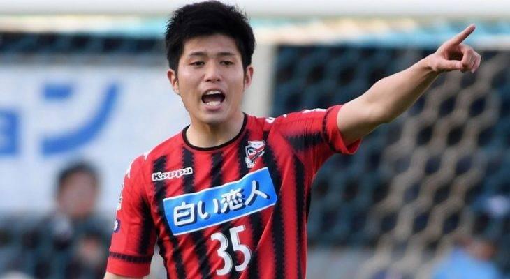 골 넣고도 '왕따'당한 일본 선수?