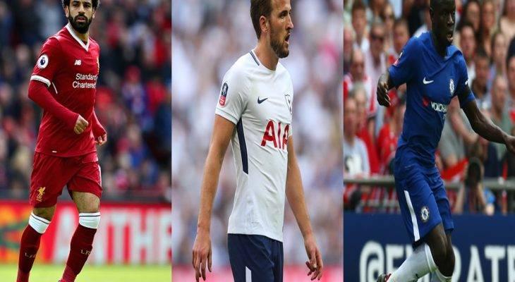 EPL 챔스 진출 경쟁: 잔여 일정과 변수로 살펴본 리버풀-토트넘-첼시의 3파전