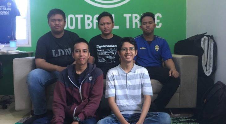 풋볼 트라이브 아카데미, 아시아 4개국에서 시작!