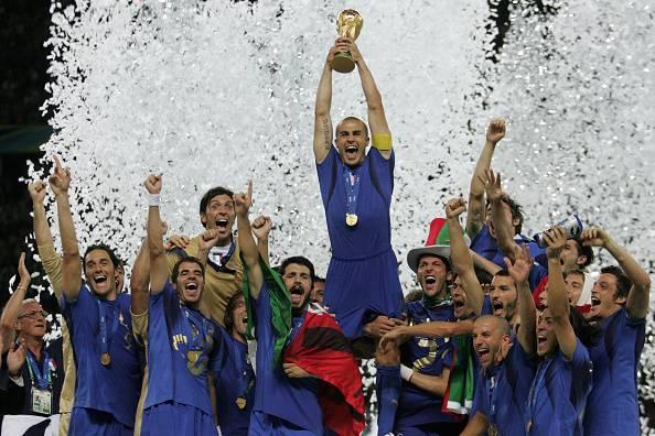 '그리운 그 이름' 2006 월드컵, 이탈리아의 우승 주역들은 지금 어디에?