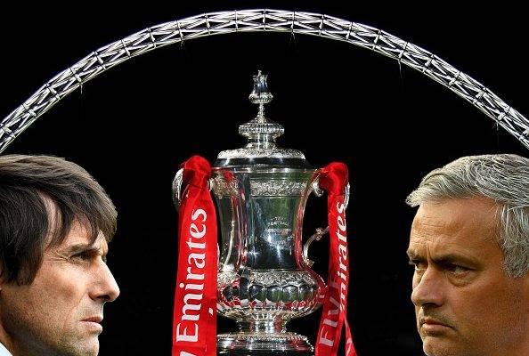 FA컵 결승전 프리뷰: 맨유와 첼시, 둘 중 한 팀은 무관