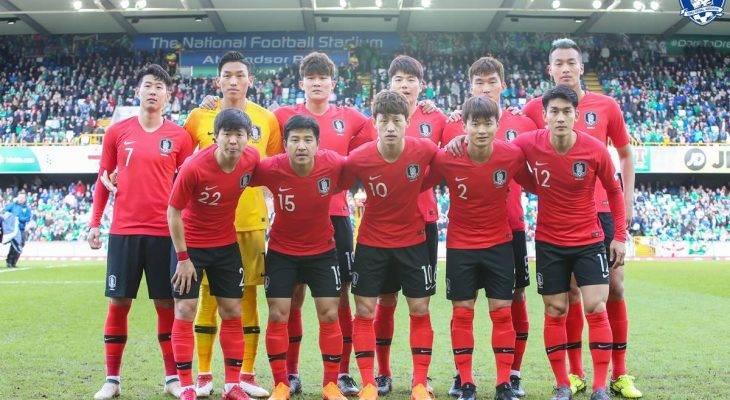 한국 vs 온두라스 리뷰: '신의 네 수'가 먹혀든 온두라스전