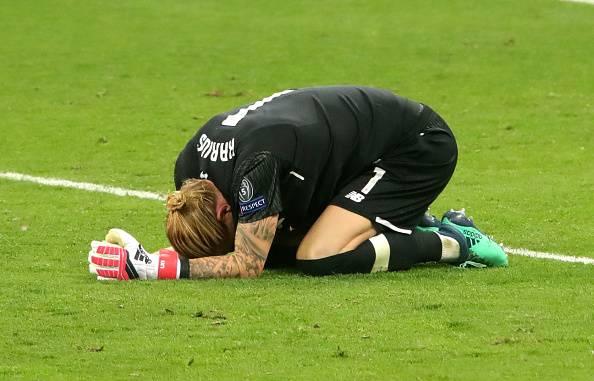 카리우스의 눈물은 애잔했지만, 프로는 냉정해야 한다
