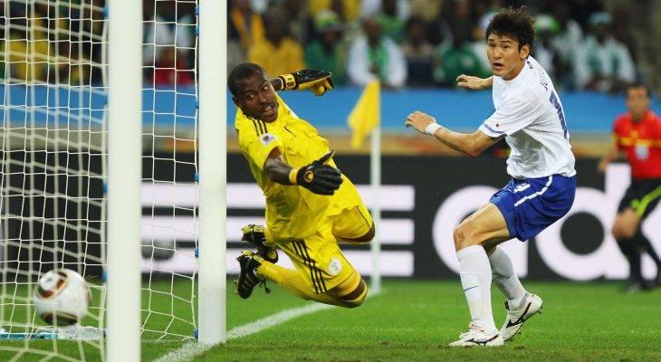 """[월드컵보감: 나이지리아] """"우리, 호나우두의 브라질도 이긴 나라야!"""" ➁역대 스타"""
