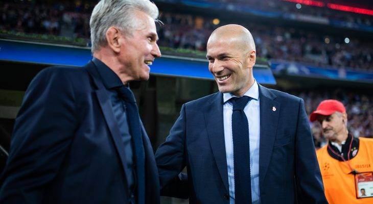 레알 VS 바이에른 프리뷰: 네 가지 관전 포인트로 살펴보는 하인케스의 마지막 레알 원정