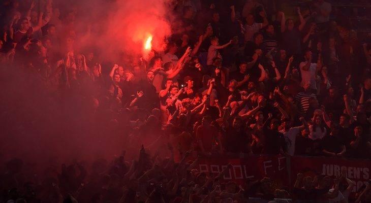 로마 · 리버풀, 팬들 때문에 징계 위기