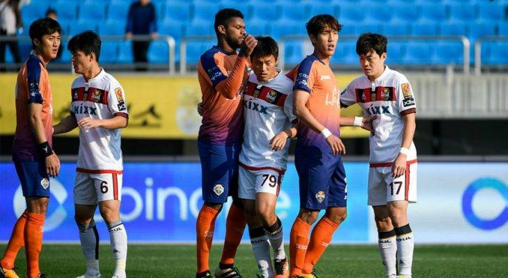 [K리그1] 강원 vs 서울 프리뷰: 반전을 노리는 두 팀의 맞대결