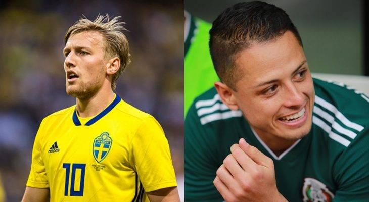 우리와 맞붙는 스웨덴&멕시코, 내일 새벽 평가전을 주목하라