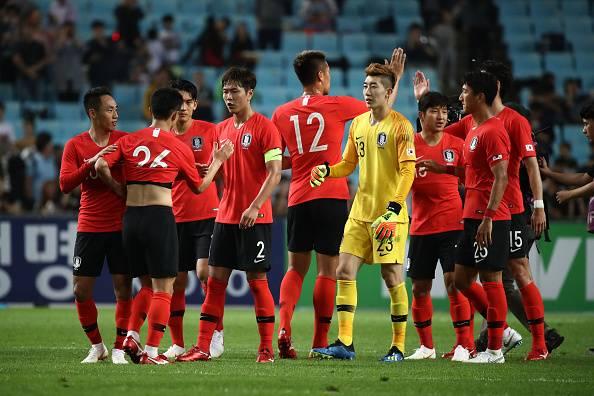 한국 vs 보스니아 프리뷰: 이번 경기에서 나올 '신의 한 수'는 무엇일까