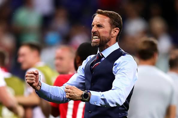 잉글랜드 황당 부상 잔혹사, 이번 희생자는 사우스게이트 국가대표팀 감독