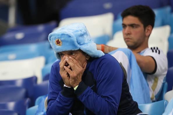 '당연한' 아르헨티나의 몰락, 그 4가지 이유