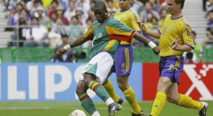 """[월드컵보감: 세네갈] """"Again 2002"""" ➃명문 팀"""