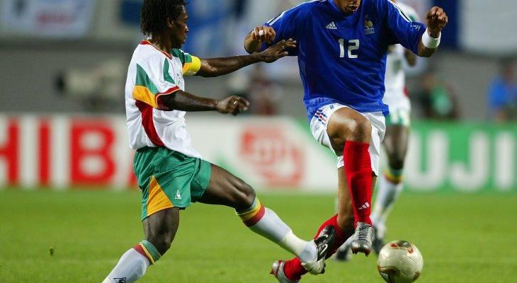 """[월드컵보감: 세네갈] """"Again 2002"""" ➂역대 월드컵 성적"""