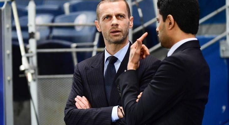 UEFA, 끝내 파리의 손을 들어주다…네이마르, 결국 잔류하나