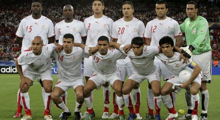 """[월드컵보감: 튀니지] """"카르타고와 한니발의 정신을 잇자"""" ➂역대 월드컵 성적"""