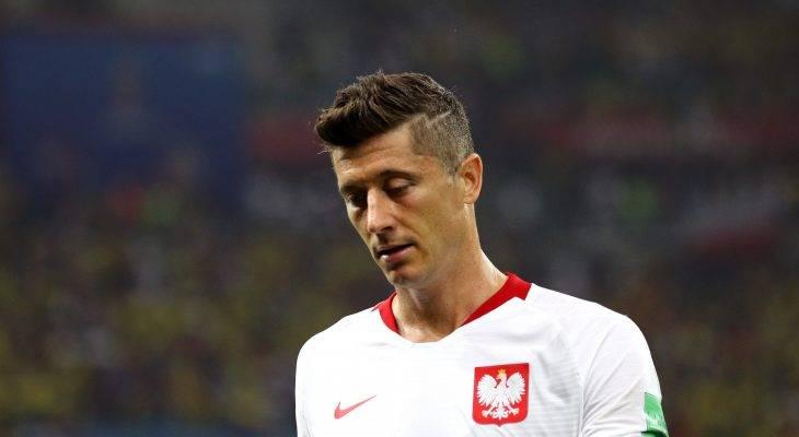 '월드컵 0골'… 메이저 대회만 나가면 한없이 작아지는 레반도프스키